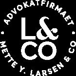 Advokatfirmaet Mette Yvonne Larsen & Co