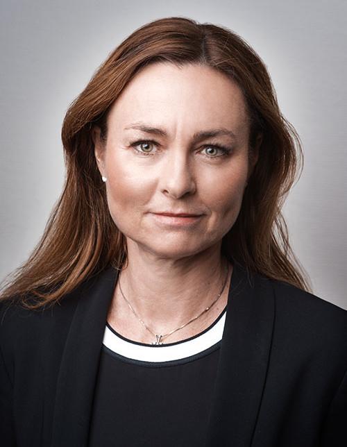bilde av Elisabeth Grøndahl