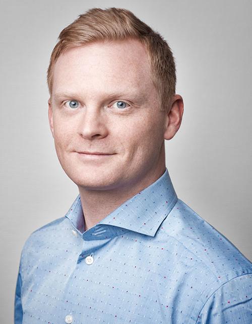bilde av Jørgen Løvdal