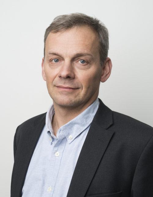 bilde av Petter Mandt