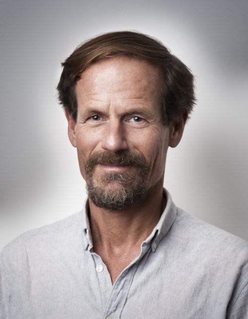 bilde av Erik Kr. Gundersen