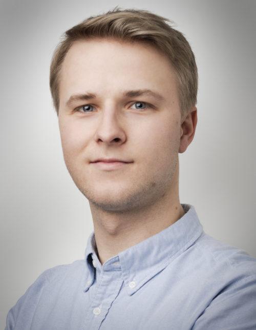 bilde av Eivind Rydland
