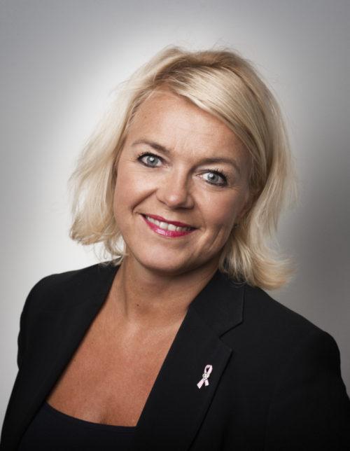 bilde av Cecilie Lysjø Jacobsen