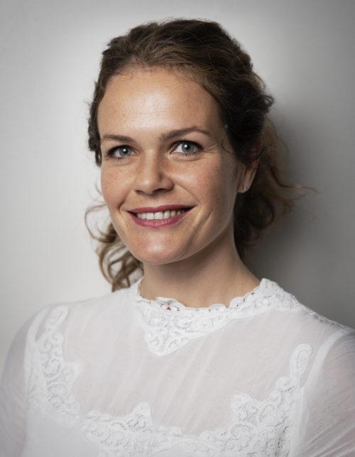 bilde av Veslemøy Aga
